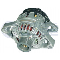 Alternador 70a Bosch 0124225029 Astra Vectra Corsa Zafira