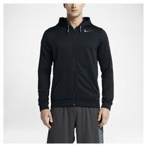 Jaqueta Masculina Nike Ko Fz Hoodie 3.0 650735-010 Original