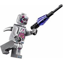 Lego Boneco The Kraang 2 - Tartarugas Ninja Frete R$5,00