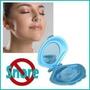 Clip Nasal Anti Ronco E Apnéia Frete+barato