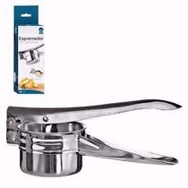 Espremedor / Esmagador / Amassador De Batatas Inox Cozinha