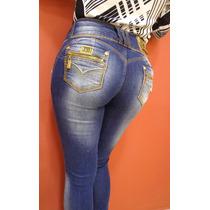 Calça Pit Bull Jeans Levanta Bumbum Coleção 2015! Original!