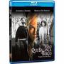 Blu-ray - A Mão Que Balança O Berço - Lacrado Original