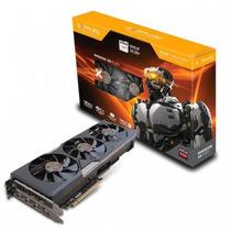 Placa De Vídeo 4gb Sapphire Radeon R9 Fury Tri-x Hbm Pci-e