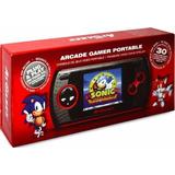 Video Game Console Portatil Sega Master Arcade Gamer