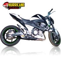Ponteira Esportiva Z800 Hurricane Evolution