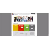 Sistema De Empregos Online+codigo Fonte Script Php + Mysql
