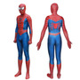 Fantasia Homem Aranha ( Cosplay Spiderman ) Luxo 3d