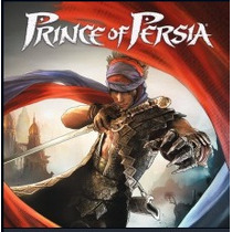 Prince Of Persia Jogos Ps3 Codigo Psn