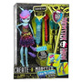 Monster High Monstro Do Mar Mattel-pronta Entrega