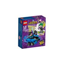 Lego 76093 - Lego Super Heroes - Mighty Micros: Asa-noturna