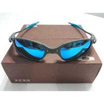 Oculos Oakley 24k Squared Romeo 1 Juliet Double X Numerada