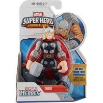 A8074 Marvel Super Hero - Thor