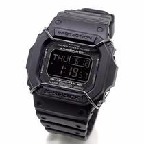 Relógio Casio G-shock Dw-d5600p Proteção 3 Alarmes Wr-200m P