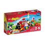 Brinquedo Lego Duplo Disney Aniversário Mickey Minnie 10597