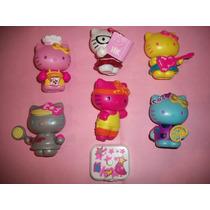 Coleção Mc Donald´s Hello Kitty