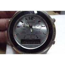 Relógio - Potenzia - Chronograph - Quartz
