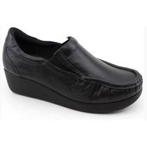 Sapato Usaflex 5743 Preto