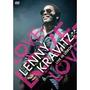 Lenny Kravitz - Live In Lisboa - Dvd - Lojas Center Som