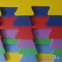 24tatame De Eva / Tapete Infantil Eva 50x50 10mm Tatames Top Original