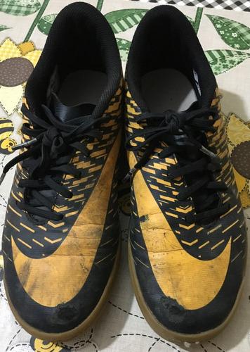 133c1708e3ba1 Chuteira Futsal Nike Bravatax Ii Ic E adidas X 16.4 In Combo à venda em São  Paulo por apenas R$ 99,00 - CompraMais.net Brasil