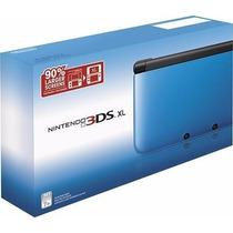 Nintendo 3ds Xl + Ar Cards Menu Português + Garantia. Novo
