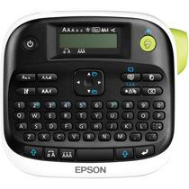 Rotulador Eletrônico Epson Labelworks  Lw-300