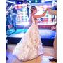 Vestido De Noiva Usado 1 Vez Original