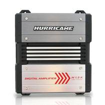 Modulo Amplificador Hurricane H 1.8k 1800w Rms 1 Canal Mono