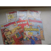Hq Pimentina Lote Com 8 Revistas Raras Anos 1960 Compre Já