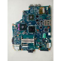 Placa Mãe Sony Vaio Vgn-fw360aj