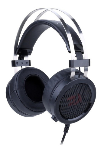 Headset Gamer Redragon Scylla P2 Preto H901