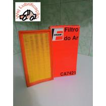 Filtro De Ar Gm S-10/blazer 2.2 E 4.3 V6 Fram Promoção