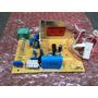 Placa Eletronica Lavadora Ge/mabe 189d5001g012 220v Orig