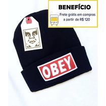 Busca toucas de obey com os melhores preços do Brasil - CompraMais ... 5c622773a2f