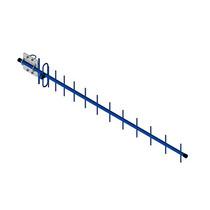 Antena Celular Gsm 3g Triband 800 850 900mhz P/ Repetidor