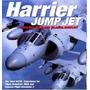 Game Pc Lacrado Importado Harrier Jump Jet For Flight Simula