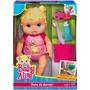 Baby Alive Boneca Hora De Dormir - Hasbro Ref. A2774