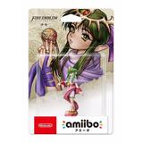 Amiibo Fire Emblem Tiki Novo Original Lacrado