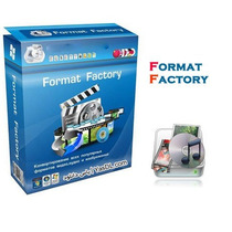 Format Factory 2018 - Envio Por E-mail.
