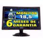 Monitor 18,5`` Lcd Positivo Ref.8495