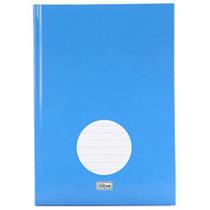 Caderno Brochura Mais 96fls Sem Pauta + Porta Lapis Acrimet