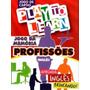 Aprenda Inglês Brincando - Jogo De Cartas - Jogo