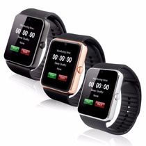 Relógio Smartwatch Gt08 Original Chip Iphone Android Touch