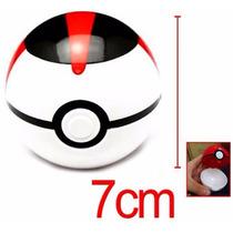 Pokémon - Pokebola Pokeball - Timer Ball - Frete Barato