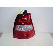 Lanterna Traseira Original Nissan Livina 2008/.. Direita