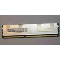 Memória Samsung 8 Giga 2rx4 Ddr3 Ecc Reg Pc3l-10600r Servid.
