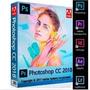 Photshop 2018+adobe Premier+illustrator+lightoo+50000 Preset