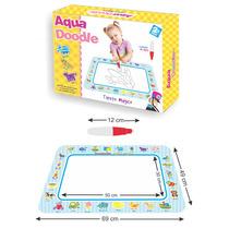 Aquadoodle Tapete Mágico Nina Brinquedos Educativos
