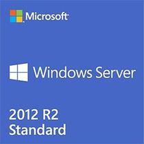 Windows Server 2012 R2 + Licença Acesso Remoto 50 Cals + Nfe